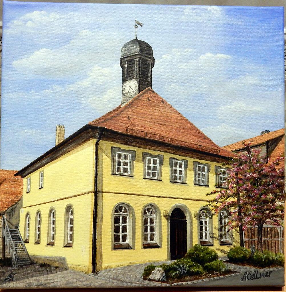 Gebetshaus in Feuerbach